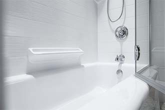 Bath Fitter Of Columbia One Day Bath Remodeling