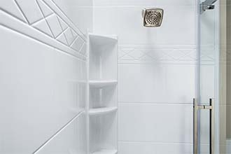 Bath Fitter Of Columbia OneDay Bath Remodeling - Bathroom remodeling lexington sc