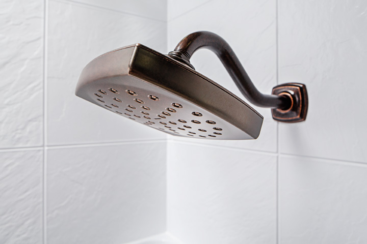 Shower Remodeling by Bath Fitter Columbia, SC